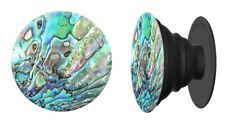 Pop Phone Socket Pop Grip - Original - Faux Abalone