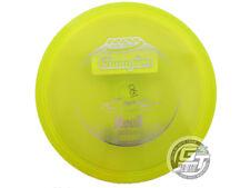 New Innova Champion Roc3 180g Yellow Glitter Foil Midrange Golf Disc