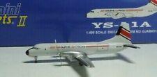 Gemini Jets GJABX512 Airborne Express NAMC YS-11 N913AX Diecast 1/400 Model New