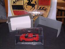 PORSCHE DESIGN DRIVER'S SELECTION, 1:43 SCALE 911 CARRERA S AEROKIT CUP. NIB