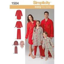 Simplicity Child Shirt Sewing Patterns