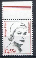 Bund/BRD 2296  EM OR  (0,55) -Frauen deutscher Geschichte- ** Postfrisch 2002