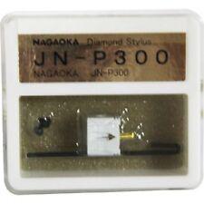 Nagaoka jn-p300 Record Nadel für mp-300h aus Japan
