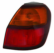 SUBARU OUTBACK WAGON 2000-2004 RIGHT PASSENGER TAIL LIGHT TAILLIGHT LAMP REAR