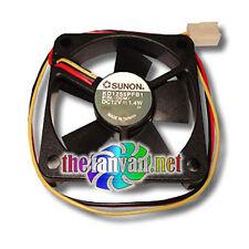 Sunon KD1255PTB1 55mm x 10mm 3 Pin Fan      The Fan Van = Always New Fans!