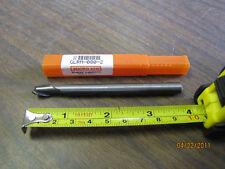 New Micro 100 Glrm-080-2 Super Carbide 2 Flute Router
