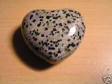 Steinherz, Dalmatiner Herz, SH4, 56 g