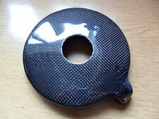 ^ KTM LC8 Motor Ignition Cover,  Carbon Fibre, better than Powerparts items