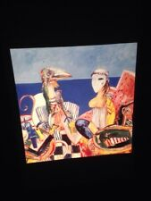 "John Bellany ""Lovers By The Sea 1993"" Scottish Modern Art 35mm Slide"