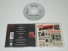 GUNS N' ROSES/G N' R LIES(GEFFEN GED 24198) CD ALBUM