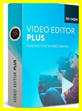 Movavi Video Editor Plus 2020, Lifetime Fast Digital Delivery