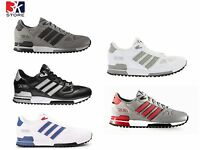 SCARPA UOMO MAN ADIDAS ZX 750 TRAINER SHOES