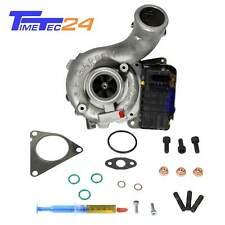 Turbolader AUDI A4 A5 2.7TDI 163PS-190PS CAMA CAMB 059145721B + Montagesatz
