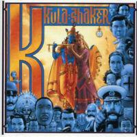"Kula Shaker : K Vinyl 12"" Album (2016) ***NEW*** FREE Shipping, Save £s"