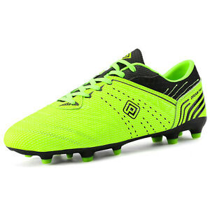 Mens Soccer Shoes Outdoor Training Shoes Soccer Cleats Football Shoes