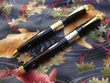 Itoya Romeo Fountain Pen & Pencil Set