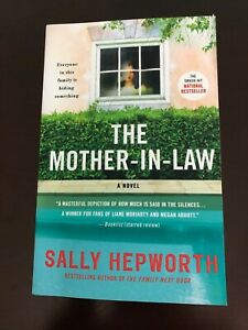 The Mother-in-Law: A Novel - Paperback By Hepworth, Sally - Mystery Suspense