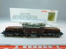 AN45-3# Märklin H0/AC 3352 E-Lok Krokodil Ce 6/8 III 14301 SBB, NEUW+OVP