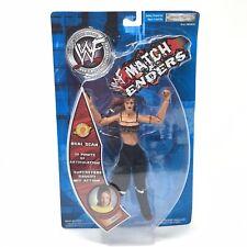 RARE WWF LITA MATCH ENDERS WRESTLING FIGURE JAKKS PACIFIC 2002 WWE TEAM XTREME