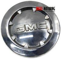 2007-2013 GMC Sierra 1500 Wheel Center Hub Cap 9596381