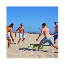 SLAMMO Game Set Volleyball Spikeball Beach Backyard GoSports Outdoor Party Bag