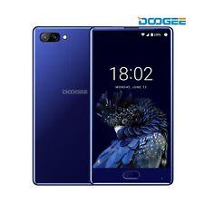 DOOGEE MIX 2 5.5 Inch Face Unlock 4GB RAM 64GB ROM Octa Core 4G Smartphone