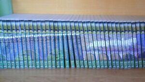 British Steam Railways DVDs De Agostini - Please choose