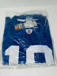 REEBOK PEYTON MANNING  INDIANAPOLIS COLTS JERSEY NFL SIZE SMALL