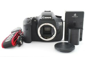 Canon EOS 7D 18.0 MP Digital Camera Body Free Shipping FedEx From Japan [Exc++]