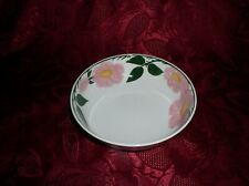 Villeroy&Boch Rose Sauvage / Wildrose Bol /  Müslischale /  Dessertschale , V&B