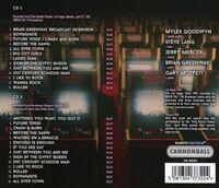 APRIL WINE - POWER PLAYS (LIVE RADIO BROADCASTS 1981-1982)  2 CD NEW