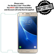 Tempered Glass Screen Protector for Samsung Galaxy J5 2016 100% Genuine Guard