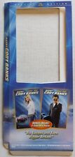 """EMPTY DVD MOVIE LONGBOX –""""AGENT CODY BANKS"""" – LONG BOX ONLY- NO DVD OR CASE"""