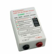 Sid-gj2c 0-300v Output LED LCD TV Backlight Tester Meter Tool Lamp Bead