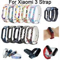 Silikon armband armband armband ersatz für xiaomi mi band 3  -Rutschfest