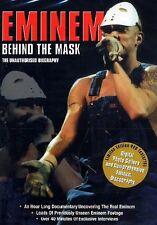 Eminem  Behind The Mask [2001] [DVD] [2015]