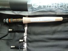 Hardy 9' #5 HBX Fly Fishing Rod