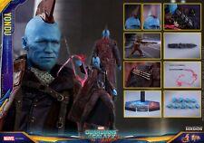 Hot Toys 1/6 Guardians of the Galaxy Vol. 2 Yondu MMS435