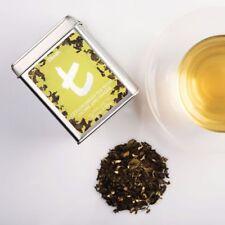 Dilmah Ceylon Tea - Loose Leaf Green Tea With Ginger & Lychee Tea