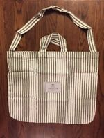 "New Anya Hindmarch 20.5"" X 17"" Tote Shoulder Dust Bag"