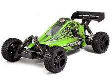Redcat Racing Rampage XB 30cc 1/5 Scale Gas Buggy Green 1:5 off road rc car