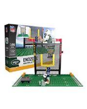 New York Jets NFL Endzone 106 Piece OYO Mini Building Block Football Sport Set