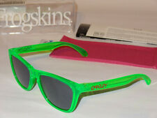 Oakley Frogskins anti freeze 24-205 rare collector special limited