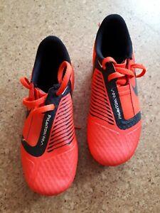 Nike Fußballschuhe Kinder - Gr. 30 -  Stollen -Top Zustand!