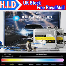 Upgraded Error Free Canbus H7 8000k Xenon HID Kit For Vauxhall Vectra C 2003 On