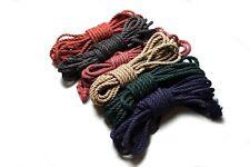 BDSM Rope, Shibari, Bondage Rope 8m* 8mm Jute, kinbaku, shibari rope, bondage