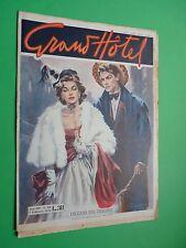 GRAND HOTEL rivista 1953 346 Uscendo dal veglione - Rita Hayworth