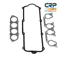 Beetle Jetta Golf 2.0Ltr Valve Cover gasket With Upper & Lower Intake Gaskets