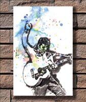 KX143 Quentin Tarantino Movie Star Artwork Print 20x30 24x36 40in Silk Poster