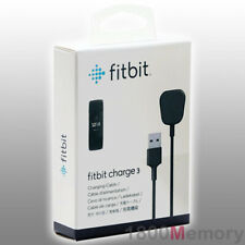 Genuine Fitbit Charge 3 Charging Cable